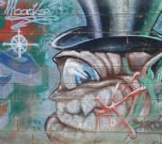 ¿Cuánto te has alejado de tu pasión? (Graffitti, St. Vicens del Horts, Ene 2011)