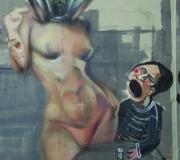¿Damos y recibimos amor? (Graffitti, Sagunt, Valencia, oct 2010)