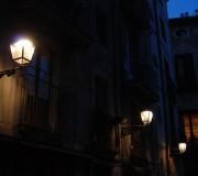 Luna llena... de lunas por llegar (Barcelona, març 2012)