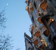 Luna Santa (Casa Batlló, Barcelona, abril 2012)
