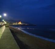 Silencio bajo el claro de luna... (Sitges, 2011)