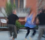 Swinging (Festa Major St. Cugat, 2010)