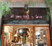 Si no existiera el amor... (II) (La Ribera, Barcelona, junio 2011)