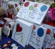Si no existiera el amor... (Sant Jordi, Barcelona, abril 2012)