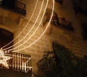 Noche... buena (Barcelona, desembre 2012)