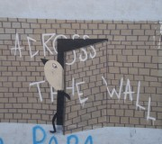 Adolescencia senil (Grafitti, Valencia, nov 2009)