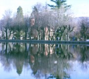 Vivir y soñar (Puigcerdá, Girona, noviembre 2006)