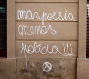 He aprendido... (III) (Barcelona, octubre 2012)