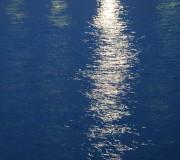 Luna nueva... (Sitges, 2011)