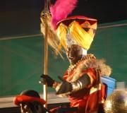 Día de Reyes Magos (Cabalgata, Rubí, diciembre 2009)
