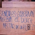 Indignantes vs ex-indignados con ilusión (II) (Barcelona, agost 2013)