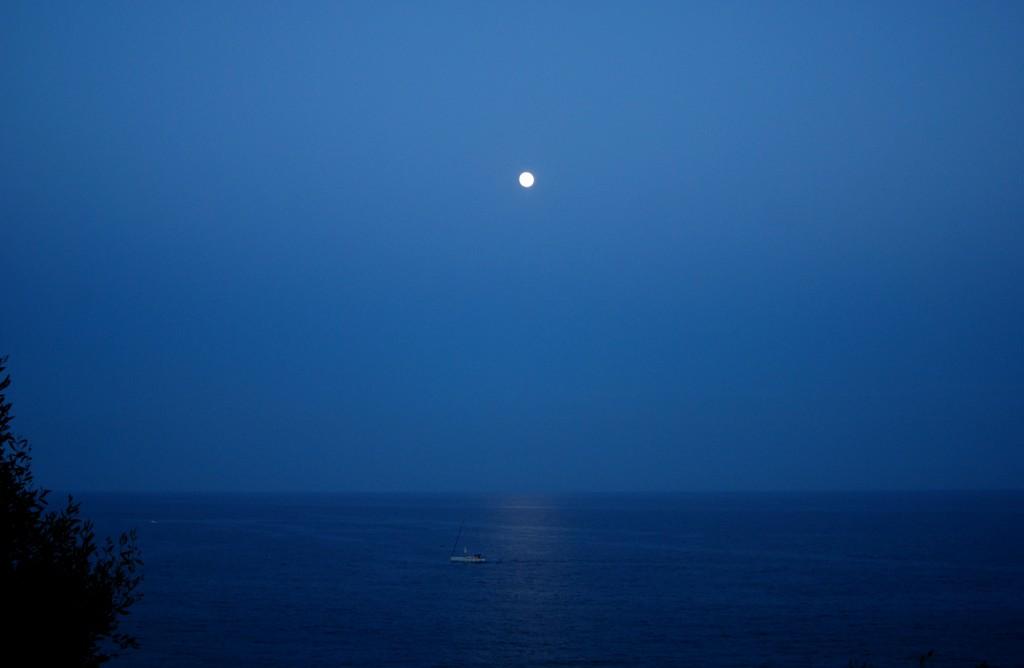 Luna llena...de junio