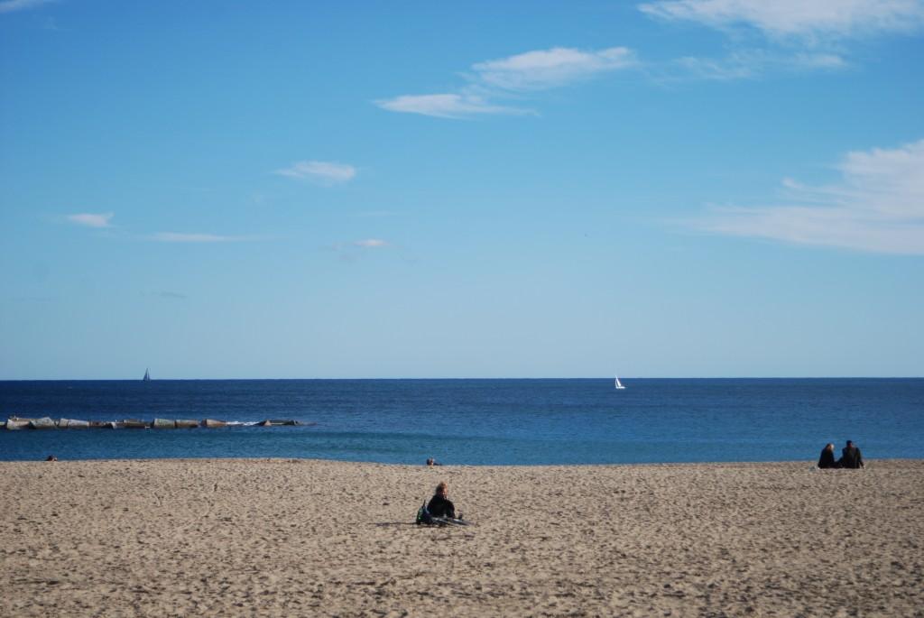 El mar como inspiración